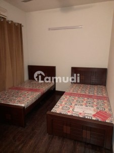 Fully Furnished One Bed Is Available For Rent In Dha Phase 2