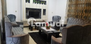 House In Bahria Town Rawalpindi For Rent
