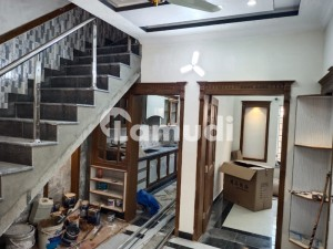 Brand New 25x40 House For Rent  With 4 Bedrooms In G13 Islamabad