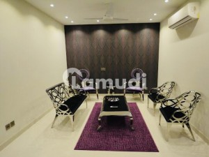 3 Bedroom Residential Luxury Apartments Is Available In The Prime Location Of Gulberg