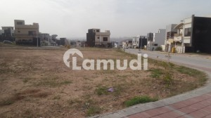 7 Marla Residential Plot Is Available In Bahria Town Rawalpindi