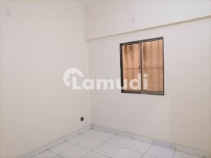 Nazimabad Flat Sized 1400  Square Feet Is Available