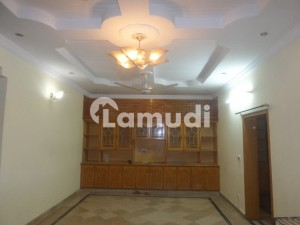 35x80 Brand New Double Storey House For Sale