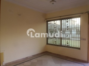 Corner 40x80 With Extra Land Triple Storey House For Sale