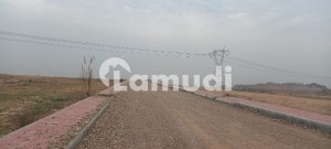 Bahria Town Phase 8 Extension Plots For Sale