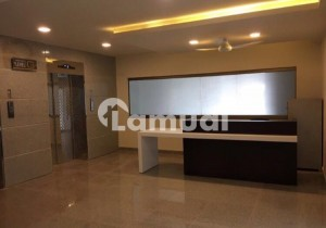 2 Bed Luxury Family Apartment