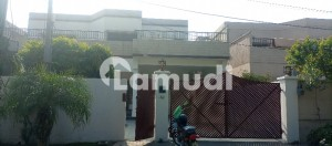 1-kanal, 4 Bedrooms House Available For Rent In Askari-9 Lahore Cantt