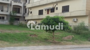 South Facing Corner Plot For Sale In Sector G,Street # 14, DHA- ll, Islamabad