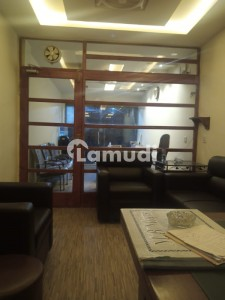 Unit For Sale In Street 34 G-10/1 Margalla Face