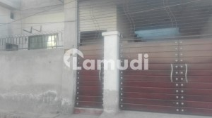 House For Rent At Jhang Road Shadaab Colony