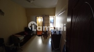 Flat For Sale Available In North Nazimabad