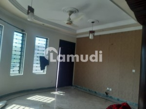 4500  Square Feet Spacious Upper Portion Is Available In E-11 For Rent