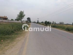Commercial Plot For Sale In Madina Road