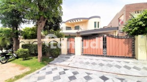 Owner Built One Kanal Well Maintained Solid Bungalow Near Park Prime Location