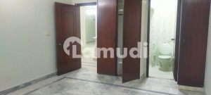 Rehman Gardens  3 Bed Flat For Rent In Lahore