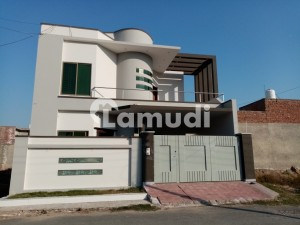 Centrally Located House In New Jeewan City Is Available For Sale