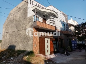 Well-constructed House Available For Sale In Razzaq Villas Housing Scheme