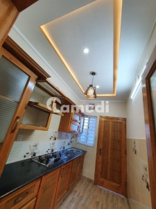 25x40 4 Marla new House for Rent G-13