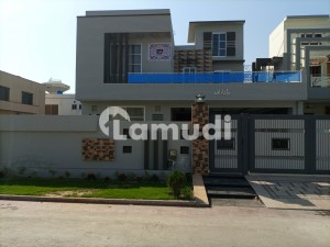 1 Kanal House For Sale In Beautiful DC Colony