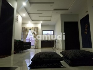 7 Marla Upper Portion Is Available For Rent In Very Hot Location