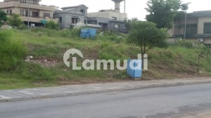 Residential  Plot For Sale In Sector J,Jinnah Avenue, DHA- ll, Islamabad