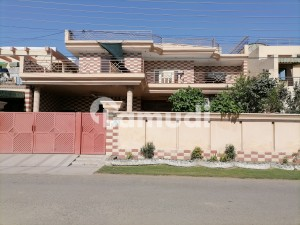 Buy A 1 Kanal House For Sale In Wapda Town