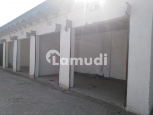 Stunning 200 Square Feet Shop In Wadpagga Available