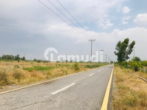 10 Marla Residential Plot Is Available For Sale