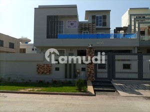 DC Colony House Sized 1 Kanal Is Available
