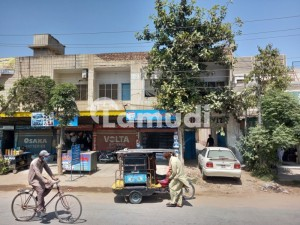 40 Marla Commercial Building Is Available For Sale On Railway Road Sahiwal