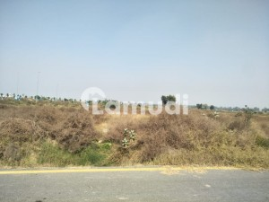 Y Block 1 Kanal Good Location Plot For Sale In Phase 7 DHA Lahore