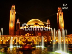 Developed Possession Plot Is Available For Sale Near To Bahria Country Club