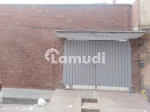 5 Marla House Available For Rent In Gulfishan Colony