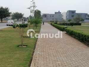 10 MarlaPlot (Next to corner)For Sale on Cheap Prices in Lake City - Sector M-2A