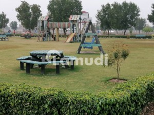 12 Plot Near to Main Boulevard in  Lake City  Sector M-1