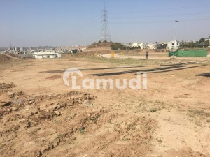6 Marla Commercial Plot For Sale In Sector A Phase 2 Dha