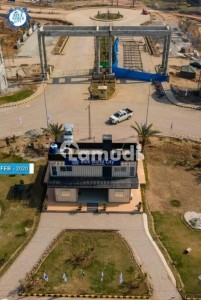 10 Marla Residential Plot For Sale At Discount Rate For Limited Time