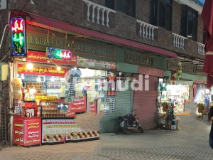 Prime Shop For Rent On One Of The Most Prime Location At Mall Road Murree