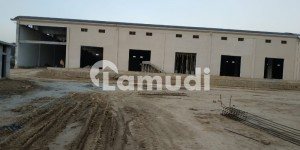 Tarnol 60000 sqft warehouse with 30 Feet Height available for Rent.