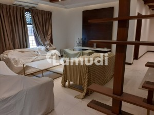 Furnished Portion Available For Rent Dha Phase 7 Slightly used