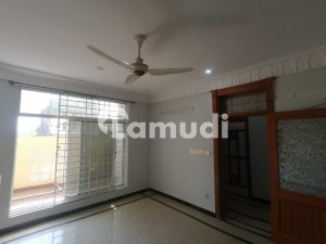 Beautifully Designed 35x70 3 Beds Ground Portion For Rent