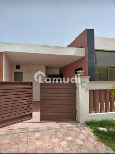 5 Marla Single Storey House For Rent Buch Villas