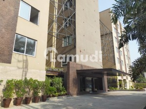 8 Marla Brand New Furnished Apartment With Swimming Pool