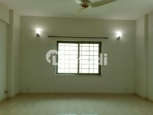 10 Marla 3 Bed Flat On 2nd Floor For Rent In Askari 11 Lahore