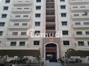 10 Marla 3 Bed  Ground Floor Flat For Sale In Askari 11 Lahore With Gas