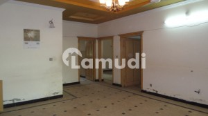 Premium 7 Marla House Is Available For Rent In Islamabad