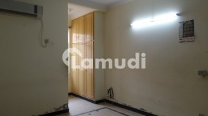 A 7 Marla House Located In G-13 Is Available For Rent