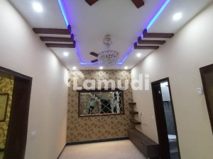 5 Marla Brand New House For Rent