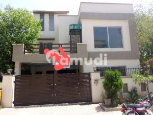 7 Marla House For Rent In Bahria Town