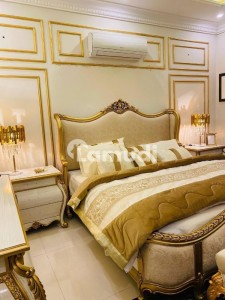 Lavish Design Brand New Fully Furnished Bungalow For Sale At Prime Location